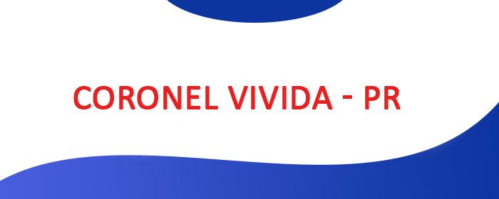 Delivery Coronel Vivida