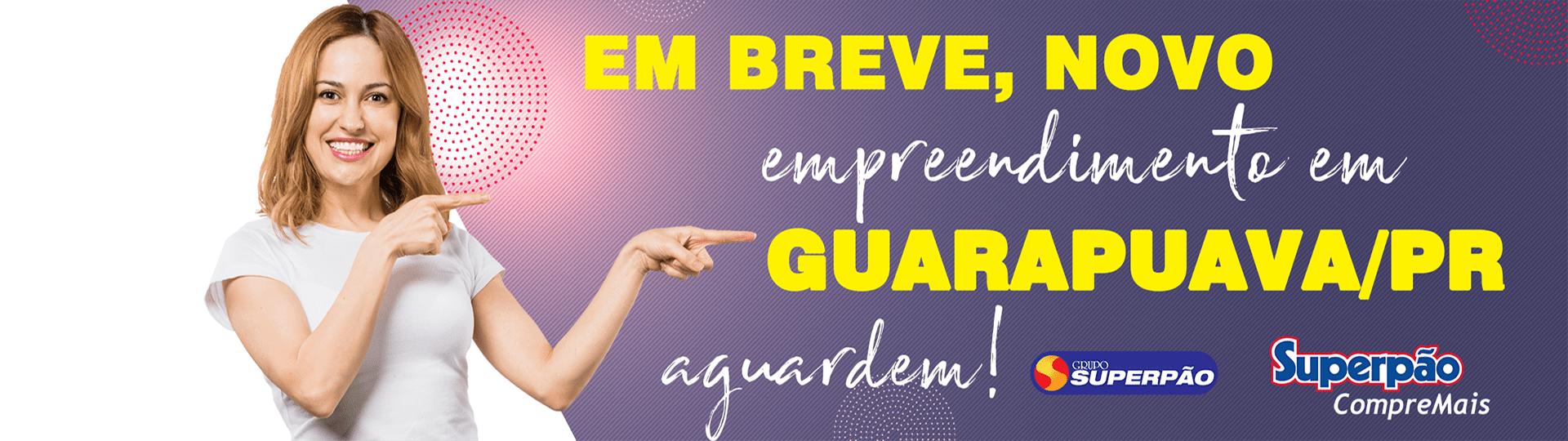 Banner Morro Alto Guarapuava