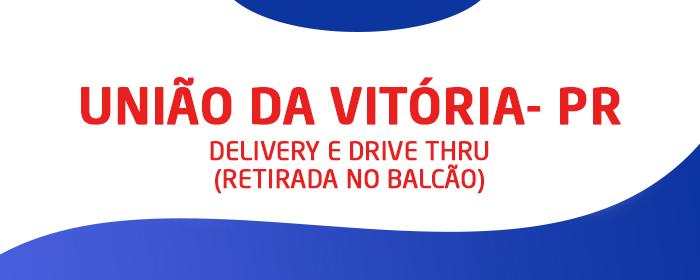 Delivery União da Vitória